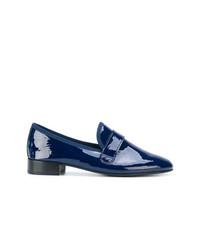 Repetto Block Heel Loafers