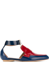 Marni Loafer Slippers