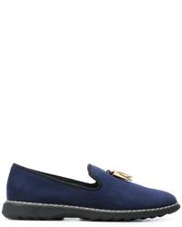 Giuseppe Zanotti Design Stew Loafers