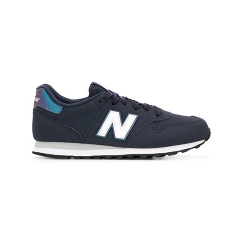 new balance 500 blue navy