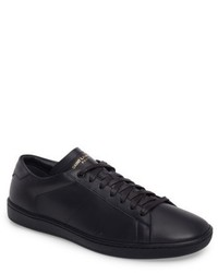 Saint Laurent Alpha Low Top Sneaker