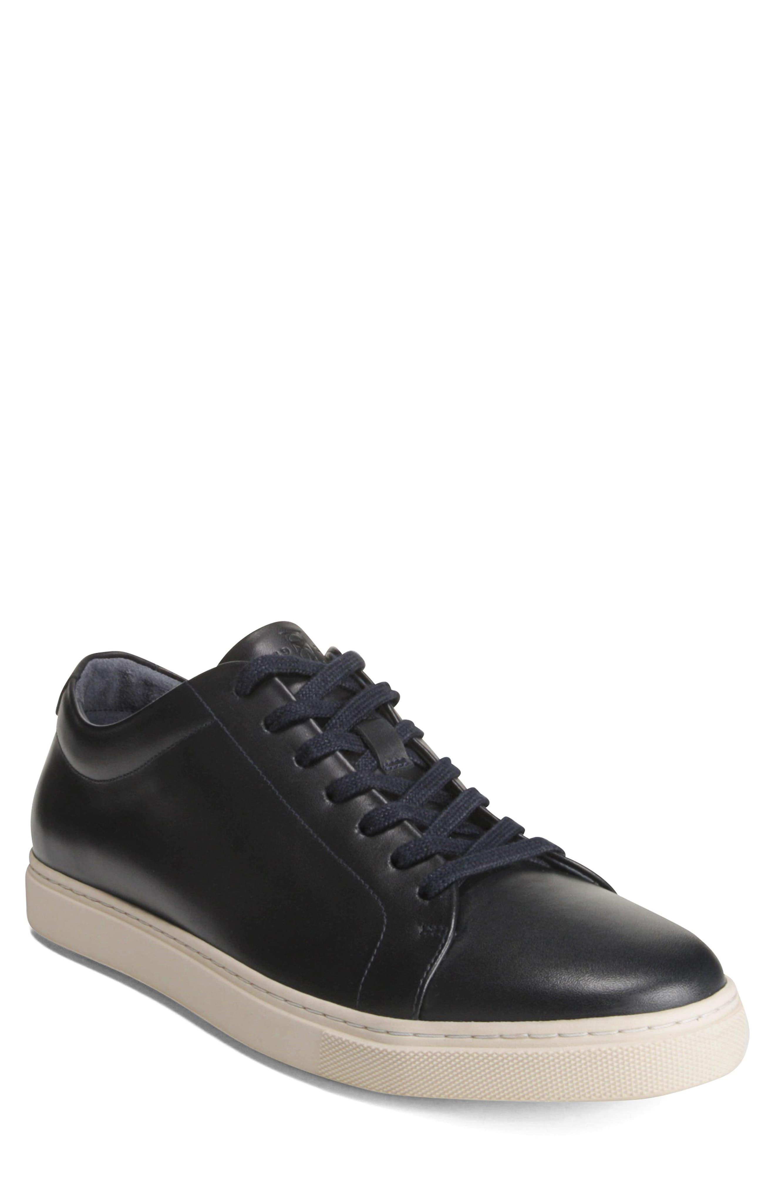 Allen Edmonds Canal Court Sneaker, $225
