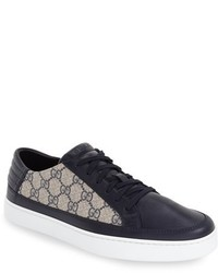 Gucci Common Low Top Sneaker