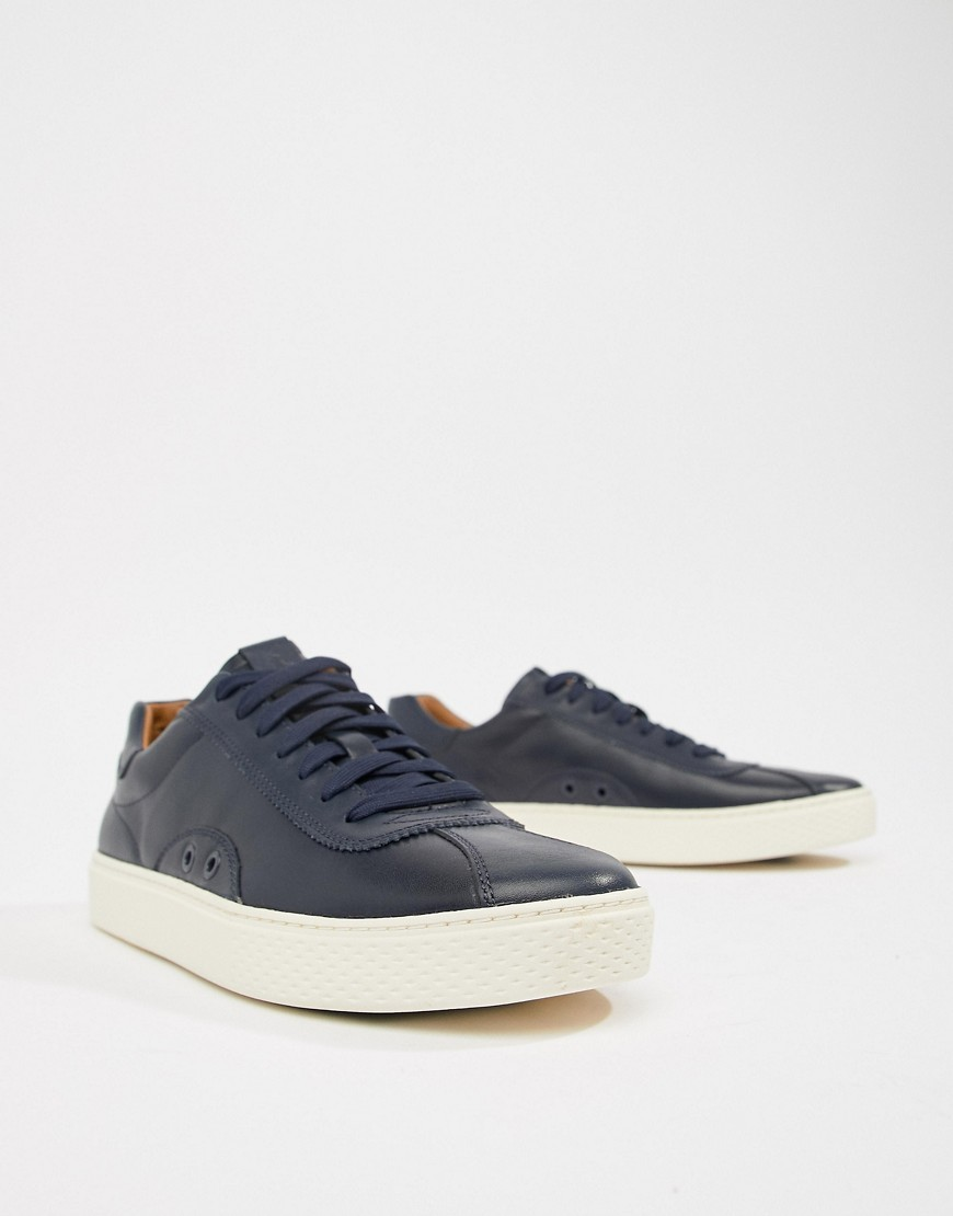 Polo Ralph Lauren Court 100 Lux Leather
