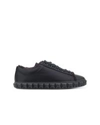 Stuart Weitzman Fringie Sneakers