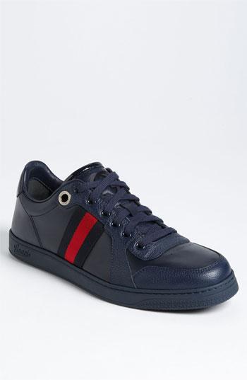 Gucci Coda Low Sneaker Blue 11us 10uk