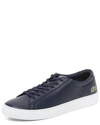 Lacoste L 1212 Leather Sneakers