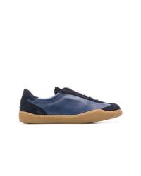 Acne Studios Lars Minimal Sneakers