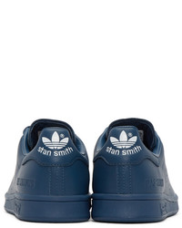 stan smith adidas azul