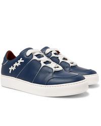 c7db2351 Ermenegildo Zegna Men's Sneakers from MR PORTER | Men's Fashion ...