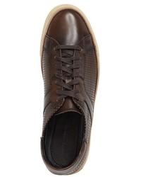 4de569464e0 ... Vince Camuto Tunno Perforated Sneaker