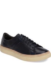 Vince Camuto Tunno Perforated Sneaker