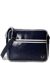 Fred Perry Classic Shoulder Bag