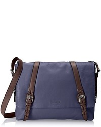 Cole Haan Pebble Leather Messenger