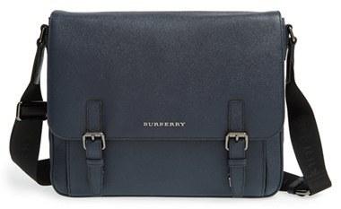 6df776d64 Burberry Ellison Leather Messenger Bag, $1,795 | Nordstrom ...