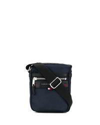 Tommy Hilfiger Logo Messenger Bag