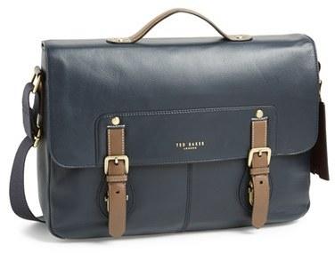 Ted Baker London Kort Messenger Bag