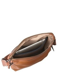 info for wholesale sales outlet on sale Tumi Mission Bartlett Leather Crossbody Bag, $345 ...