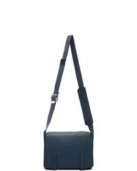 Loewe Navy Xs Military Messenger Bag