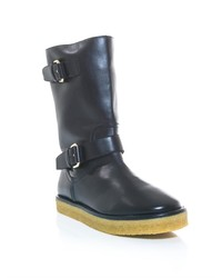 Stella McCartney Harper Faux Leather Boots