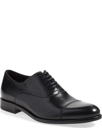 Salvatore Ferragamo Guru Cap Toe Oxford