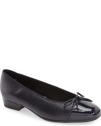 Bel cap toe pump medium 784661