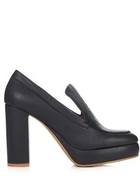 See by Chloe See By Chlo Liza Leather Platform Pumps