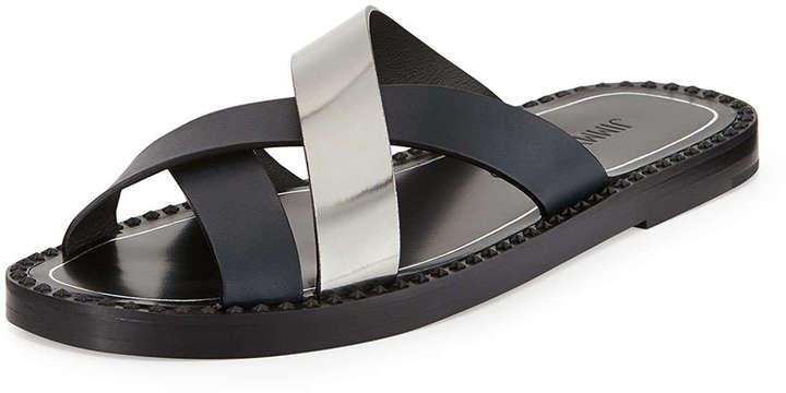 3839c602670 order jimmy choo navy sandals 196f4 57a3e