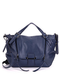Kooba Gwenyth Leather Satchel