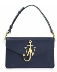 J.W.Anderson Jw Anderson Leather Logo Handbag
