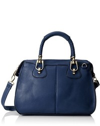 MG Collection Marissa Top Handle Doctor Shoulder Bag