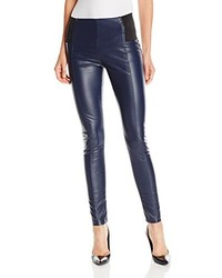 Glamorous Faux Leather Legging