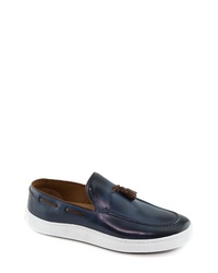Marc Joseph New York Prince Street Tassel Loafer