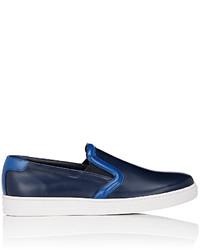Prada Slip On Sneakers