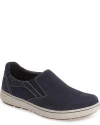 Viktor water resistant slip on sneaker medium 729979