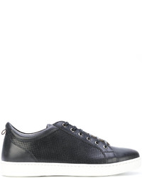 Kiton Perforated Sneakers