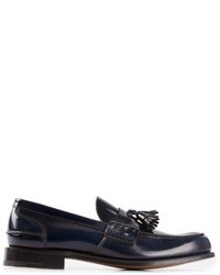 Church's Tassel Loafer