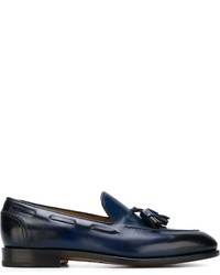 Salvatore Ferragamo Mario Loafers