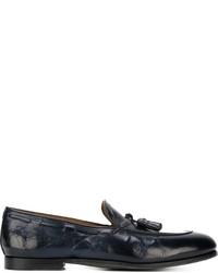 Silvano Sassetti Tassel Detail Loafers