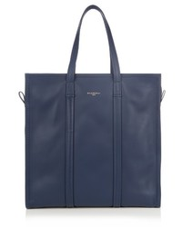 Balenciaga Bazar Medium Leather Tote