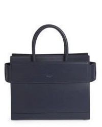 Givenchy Horizon Mini Smooth Leather Tote