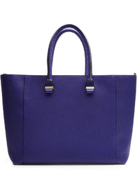 Victoria Beckham Leather Simple Shopper Tote