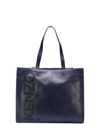 Kenzo Logo Shopper Tote