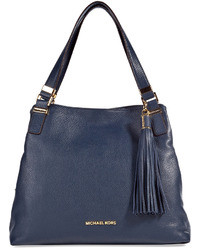 MICHAEL Michael Kors Michl Michl Kors Leather Accordion Tote