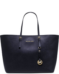 MICHAEL Michael Kors Michl Michl Kors Saffiano Medium Travel Tote