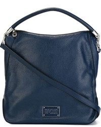 Marc by Marc Jacobs New Q Hillier Hobo Tote
