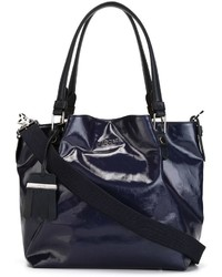 Tod's Flower Tote