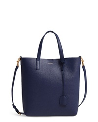 Saint Laurent Toy Shopping Leather Tote