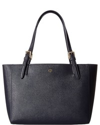 Tory Burch York Small Buckle Tote Tote Handbags