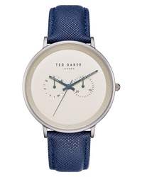 Ted Baker London Brad Multifunction Watch